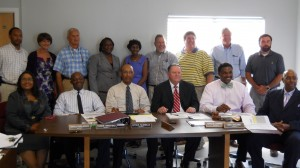 Sumter County & City Officials